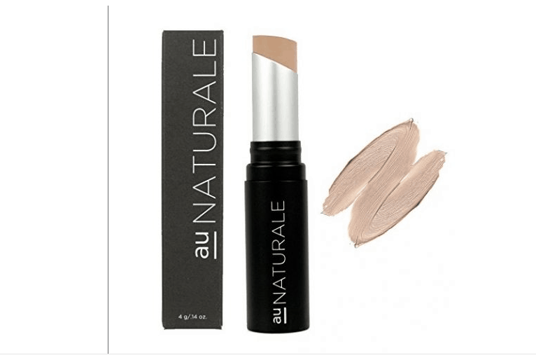 The 6 Best Natural and Organic Concealer 2018