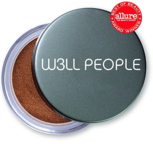 W3ll People All Natural Bio Bronzer