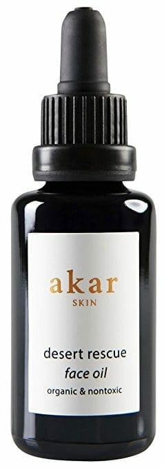 Akar Skin Desert Rescue