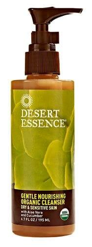 Desert Essence Gentle Nourishing Organic Cleanser