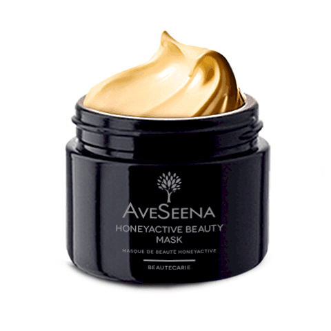 AveSeena Honeyactive Beauty Mask