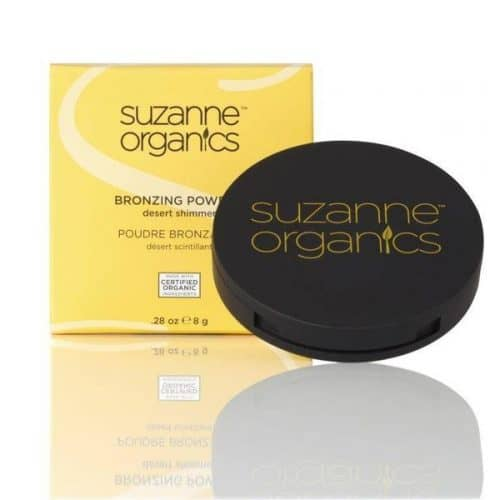 SUZANNE Organics Bronzing Powder