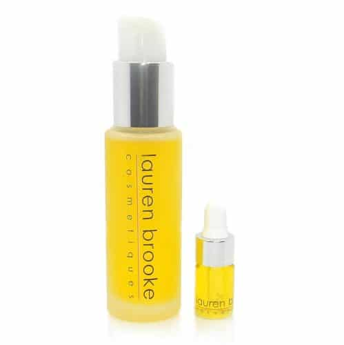 Lauren Brooke Organic Face Serum