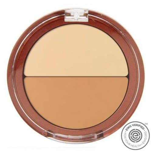 Mineral Fusion Concealer Duo