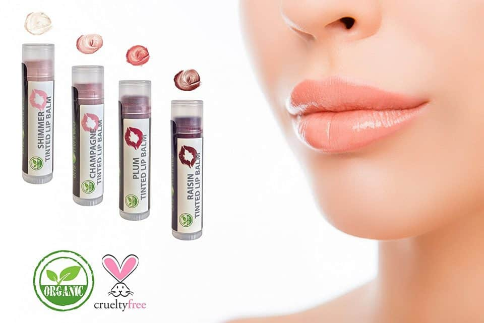 Best Natural Moisturizer For Chapped Lips