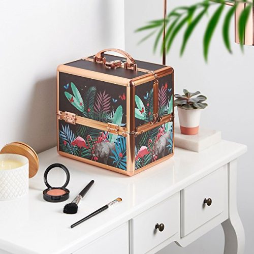 Beautify Jungle Vanity Case