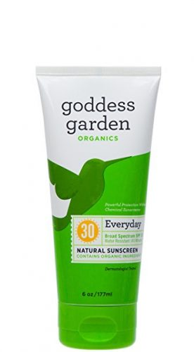 Goddess Garden Organics Everyday SPF 30