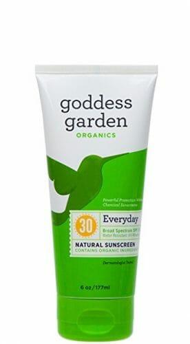 Goddess Garden Organics Everyday SPF 30