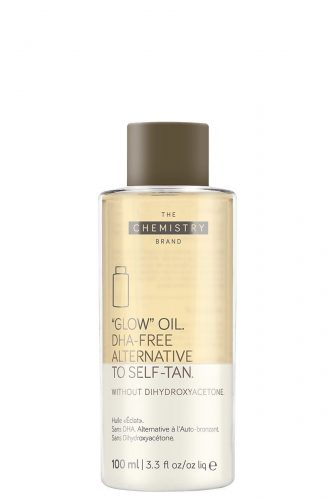 The Chemistry Brand Glow Oil