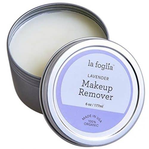 La Foglia Lavender Makeup Remover
