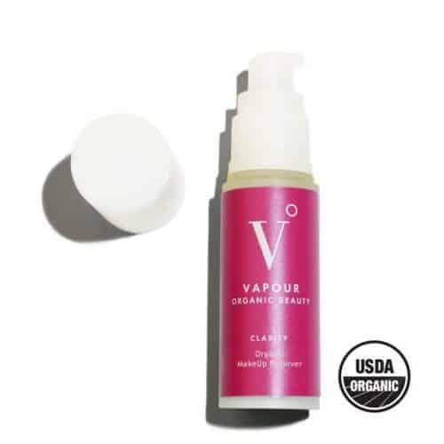 Vapour Clarity Organic Makeup Remover