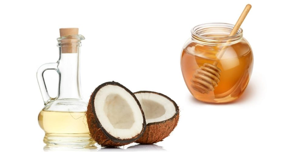 How to Make Your Own Natural DIY Honey and Coconut Facial Scrub (6 Steps)