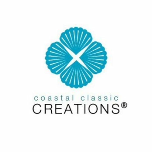 Coastal Classic Creations Lipstick Logo