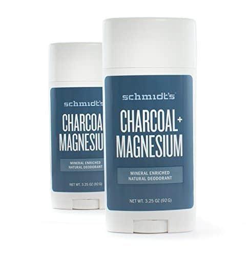Schmidt's Natural Charcoal Deodorant