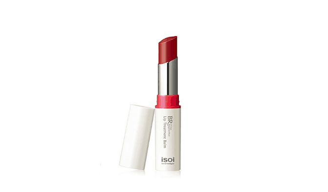 Isoi Bulgarian Rose Lip Treatment Balm