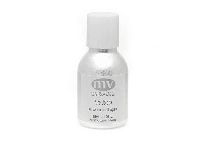 MV Skincare Pure Jojoba Face Oil