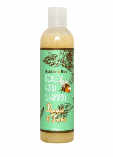 Bubble & Bee Really Good Shampoo