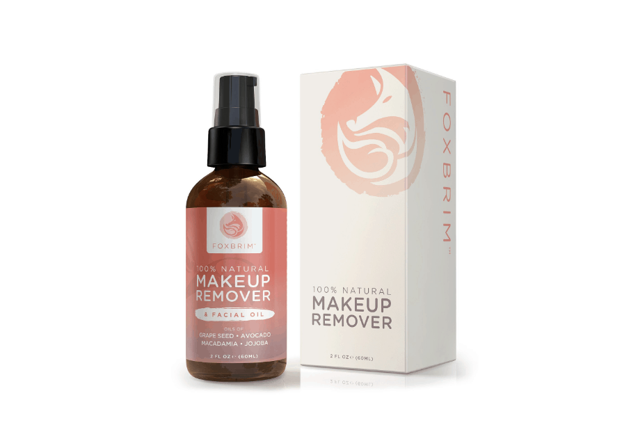 Foxbrim Natural Makeup Remover & Face Oil Review