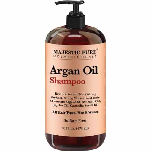 Majestic Pure Argon Oil Shampoo
