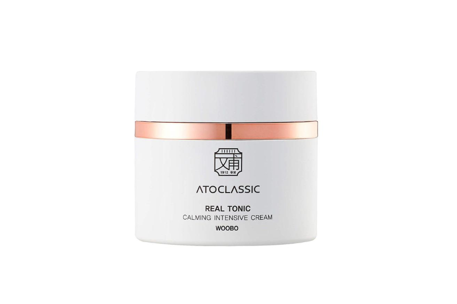 Atoclassic Real Tonic Calming Intensive Cream Review