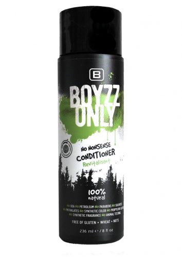 Boyzz Only No-Nonsense Conditioner