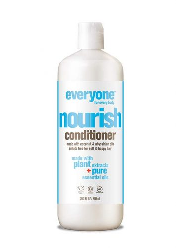 Everyone Sulfate-Free Hair Conditioner