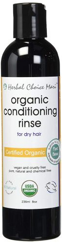 Herbal Choice Mari Organic Conditioner