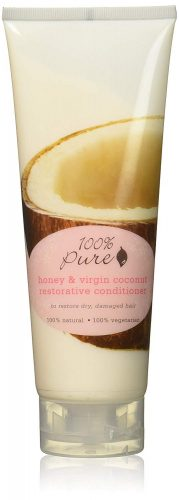 Honey & Virgin Coconut Conditioner