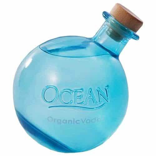 Ocean Vodka Organic