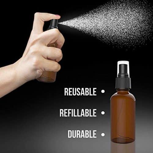 Simple Spray Bottle