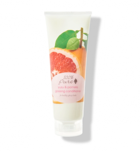 Yuzu & Pomelo Glossing Conditioner