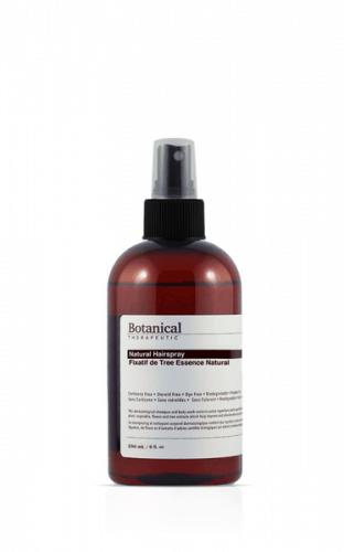 Botanical Therapeutic - Natural Hairspray