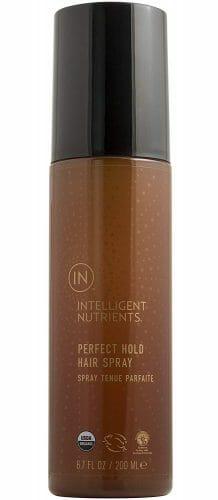 Intelligent Nutrients USDA Certified Organic Hair Spray