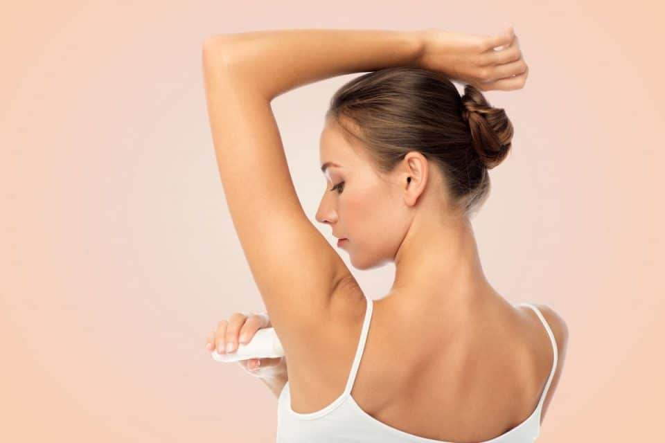 Why Aluminum in Deodorant is so Dangerous