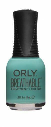 Orly Breathable Non-Toxic Nail Polish