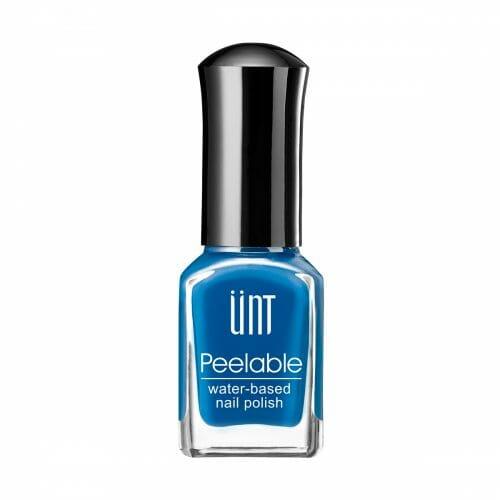 UNT Cosmetics Peelable Non-Toxic Nail Polish