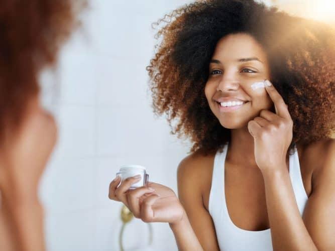 Pimple Skin Treatment