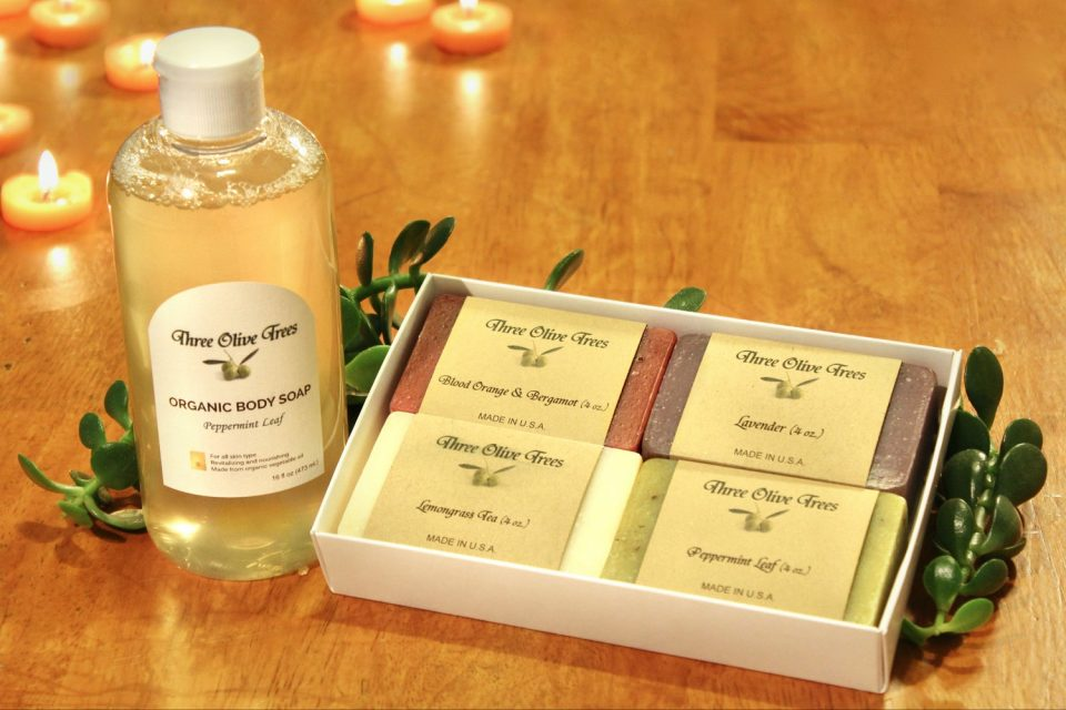 The 5 Best Organic and Natural Liquid Soaps 2019