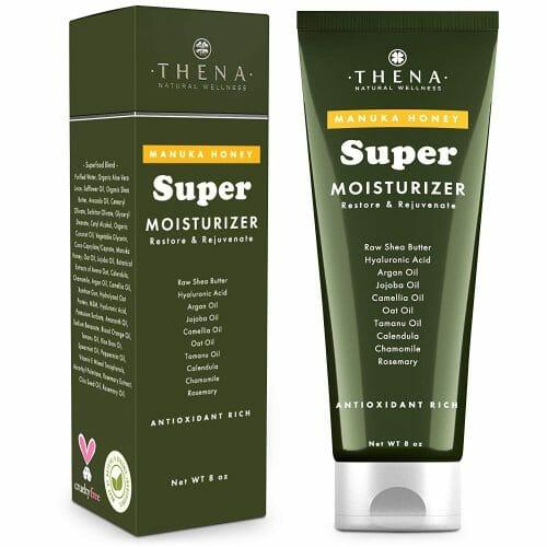 Thena Manuka Honey Super Moisturizer