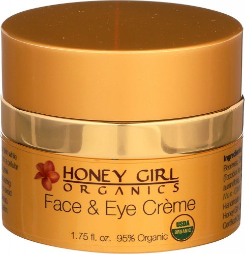Honey Girl Organics Face and Eye Creme
