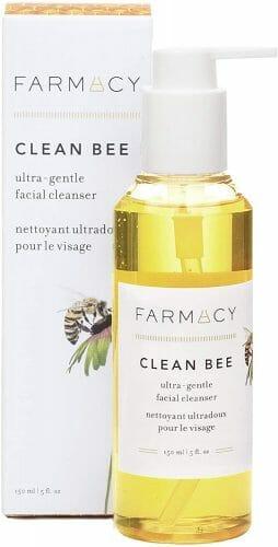 Farmacy Clean Bee Gentle Facial Cleanser