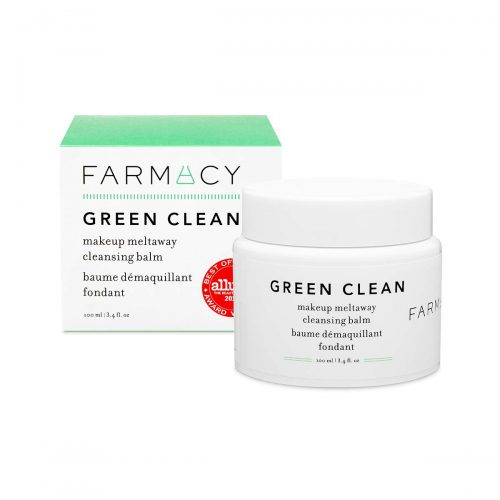 Farmacy Green Clean Natural Makeup Remover