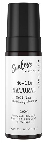 Onyx Self Tanner Tanning Mousse