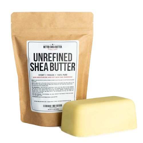 Shea Butter Block