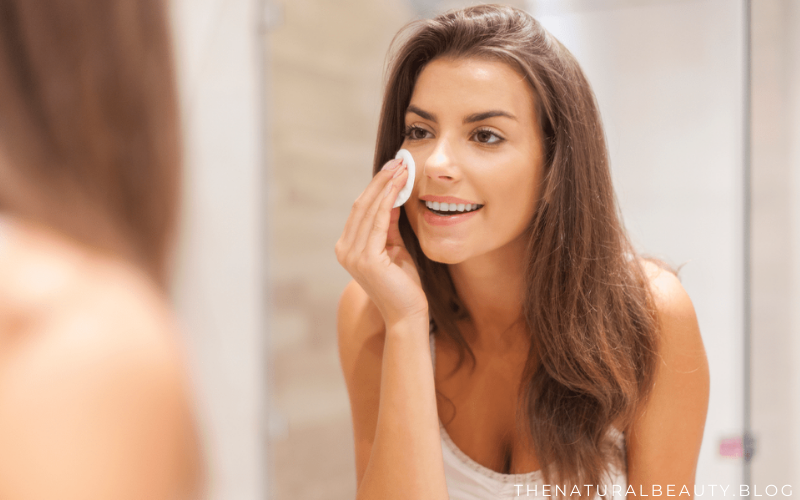 The 10 Best Natural and Organic Makeup Removers 2020