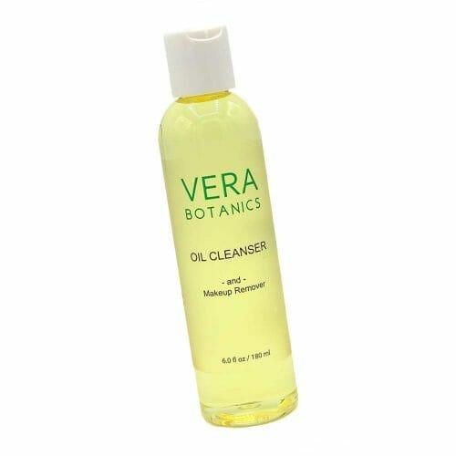 Vera Botanicals Makeup Remover
