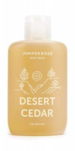 Juniper Ridge Desert Cedar Body Wash