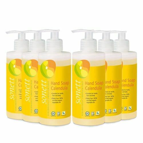 Sonett Organic Hand Soap