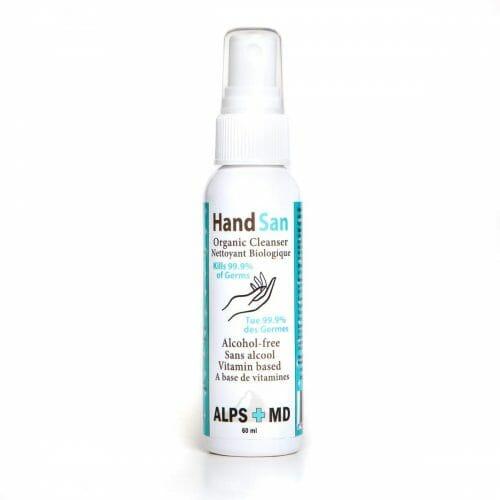 HandSan Organic Hand Sanitizer