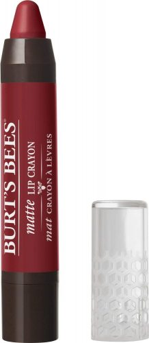 Burt's Bees 100% Natural Origin Moisturizing Matte Lip Crayon